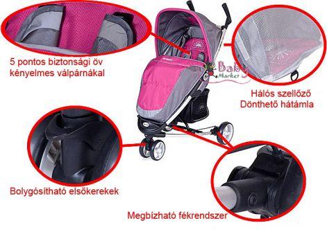 Sport babakocsi 06e3029005